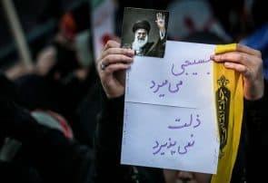 سیزدهم آبان نماد ظلم ستیزی و استکبار ستیزی ملت ایران است