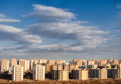 آپارتمان سازی در قم اجتناب ناپذیر است