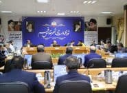 عبدالله جلالی رئیس شورای شهر قم باقی ماند