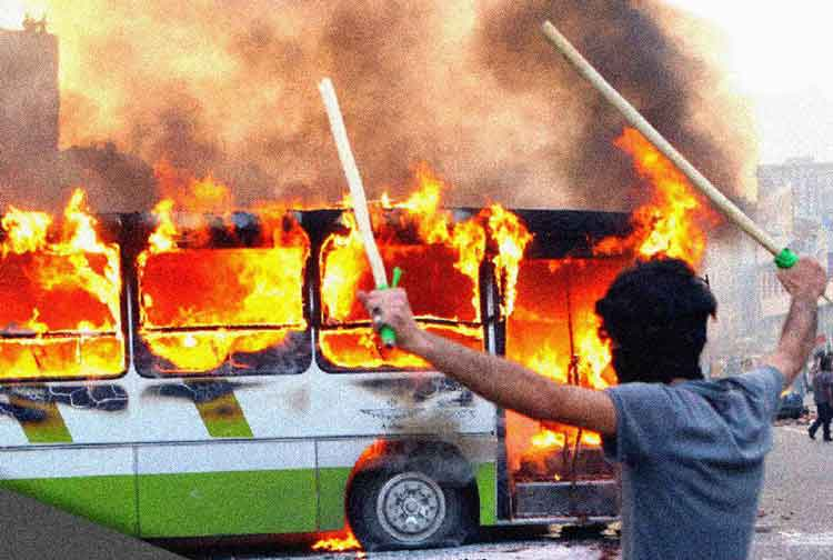 فتنه ۹۸ و هشدار رهبر انقلاب برای آمادگی آحاد مردم