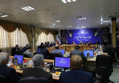 هفتادوهشتمین جلسه رسمی و علنی شورای اسلامی شهرقم