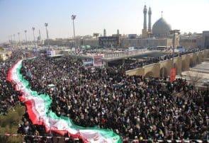 دعوت شورای اسلامی شهر مقدس قم برای حضور پرشور مردم در راهپیمایی ۲۲ بهمن