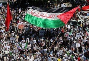روز قدس؛ مظهر وحدت ملی، اتحاد و یکپارچگی جهان اسلام