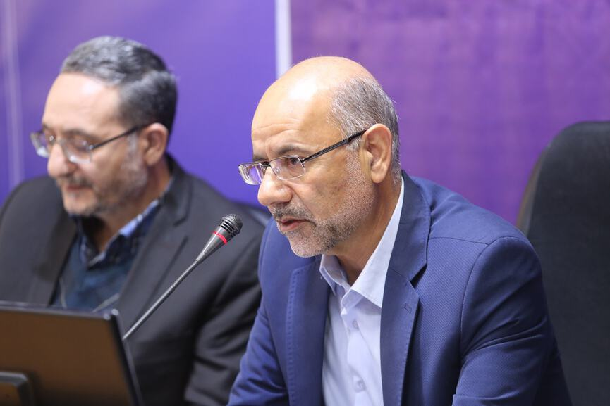 افراد غیرمسئول، مانع اجرای پروژه تقاطع کیوانفر و امام خمینی هستند