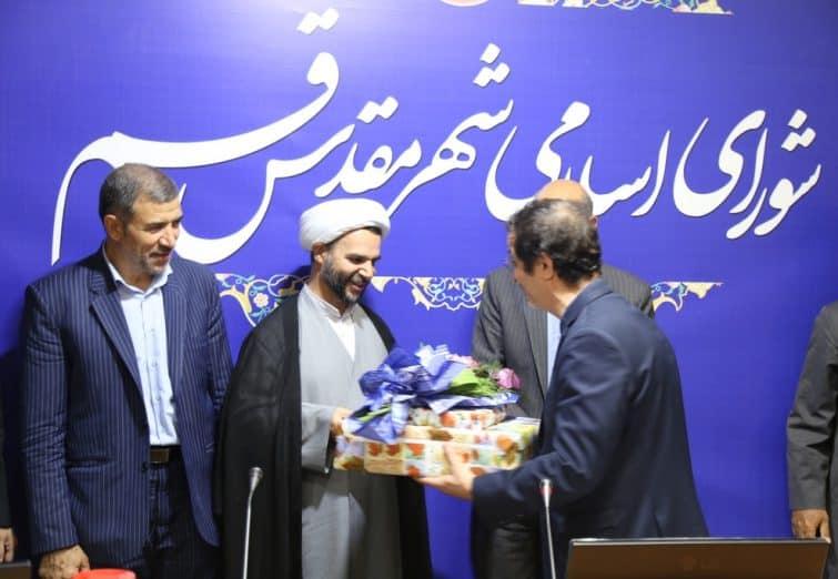 گزارش تصویری یکصد و دومین جلسه رسمی و علنی شورای اسلامی شهر قم