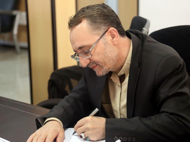 کمیسیون حقوقی شورا محلی برای پیگیری حقوق شهروندان است