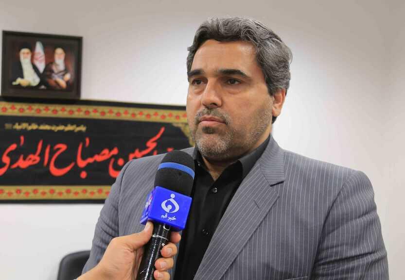 گزارش سخنگوی شورای اسلامی شهر قم از یکصدو هفتاد و دومین جلسه رسمی و علنی شهر مقدس قم