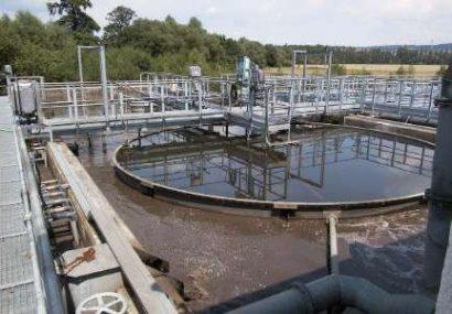 احداث تصفیهخانه فاضلاب پردیسان نقش ویژهای در آبیاری فضای سبز قم دارد