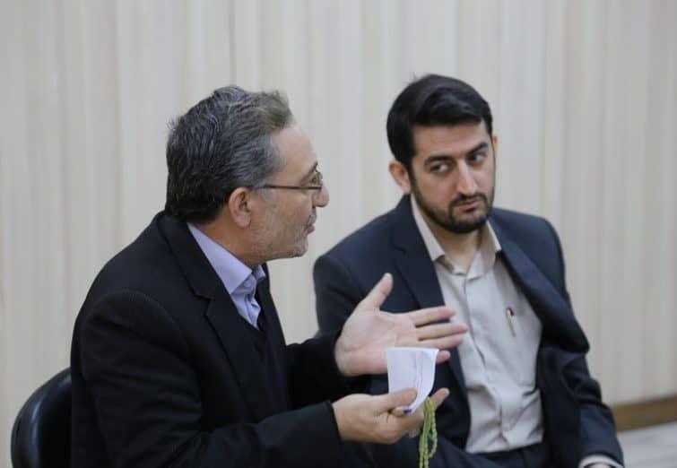 گزارش عملکرد کمیسیون حقوقی و نظارت شورای شهر قم-خرداد۱۳۹۹