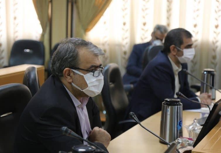 گزارش عملکرد کمیسیون برنامه و بودجه و امور سرمایه گذاری شورای شهر قم-تیر ۱۳۹۹