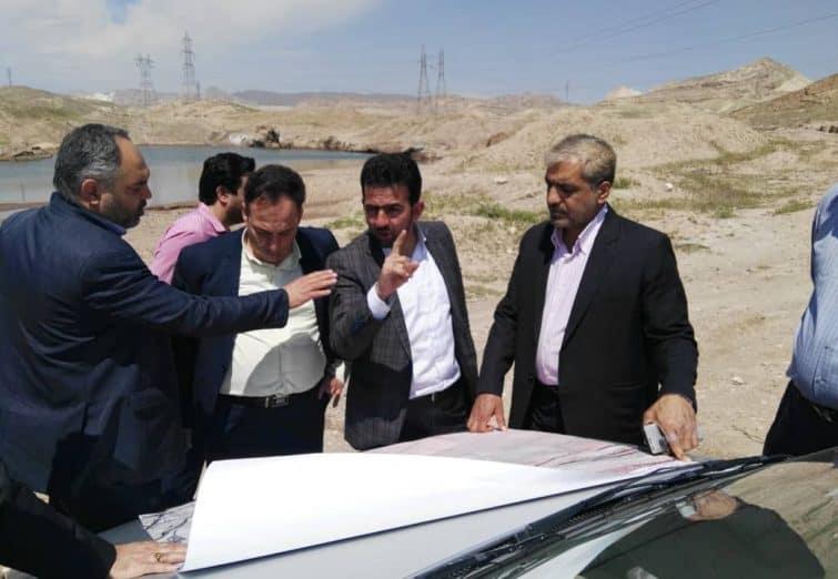 گزارش عملکرد کمیسیون عمران و حمل و نقل شورای شهر قم-تیر۱۳۹۹