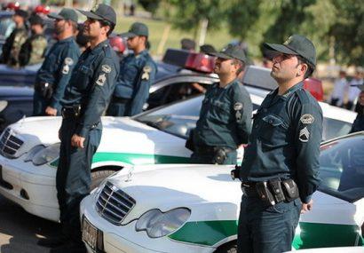 نیروی انتظامی؛ نهادی خدوم و مجاهد و برخاسته از متن مردم و ملت ایران است